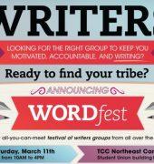 Wordfest - Editorial Freelancers