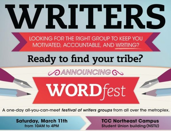 Wordfest - Editorial Freelancers