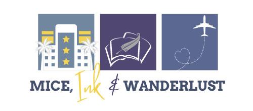 MICE, Ink & Wanderlust (Tia's travel blog)