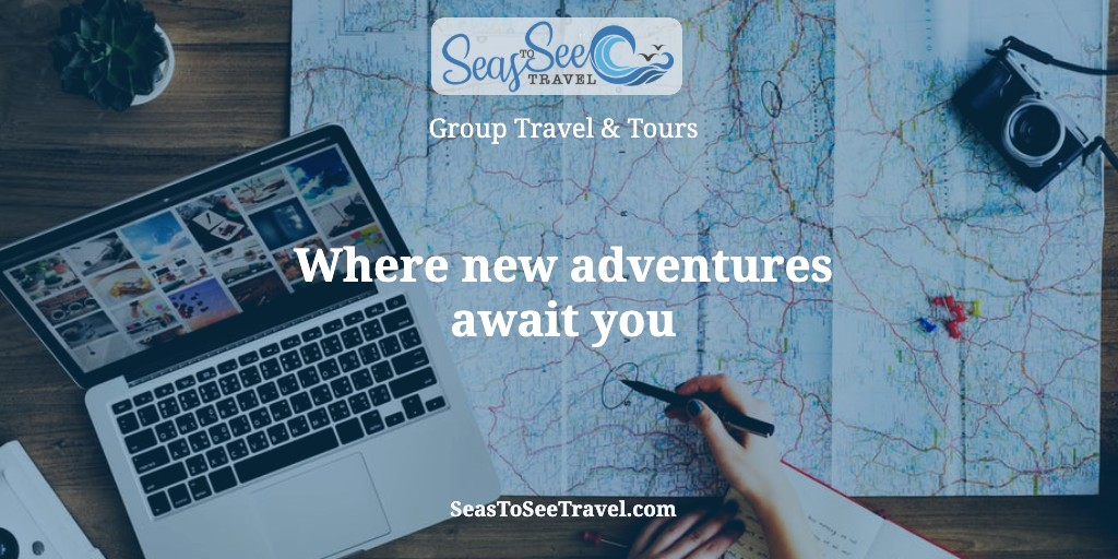 Seas to See Travel