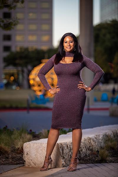 Tia Ross, Editor, Writer, Entrepreneur, Founder