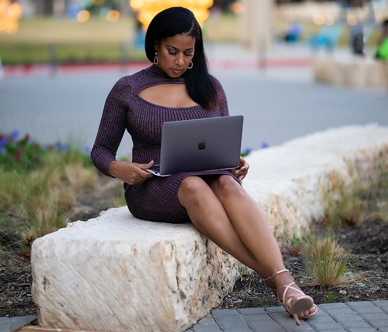 Tia Ross, Consultant, Editor, Entrepreneur